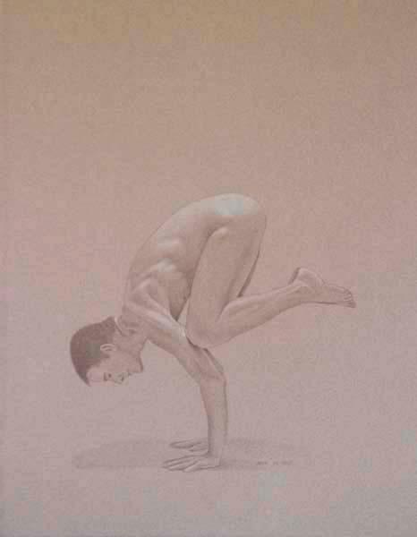 Handstand A